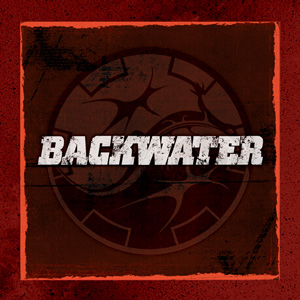 Album Backwater